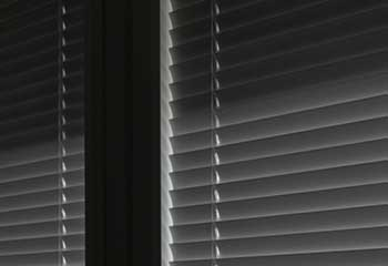 Aluminum Blinds, Laguna Beach
