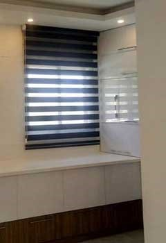 Waterproof Faux Wood Blinds In Aliso Viejo