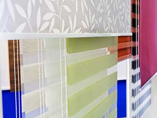 The Difference Between Blinds And Shades | Laguna Beach Blinds & Shades, LA