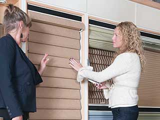 Our In-Person Consultation Is Important | Laguna Beach Blinds & Shades, LA