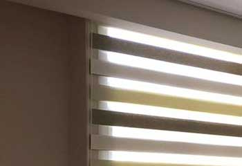 Window Roller Shades - Laguna Beach